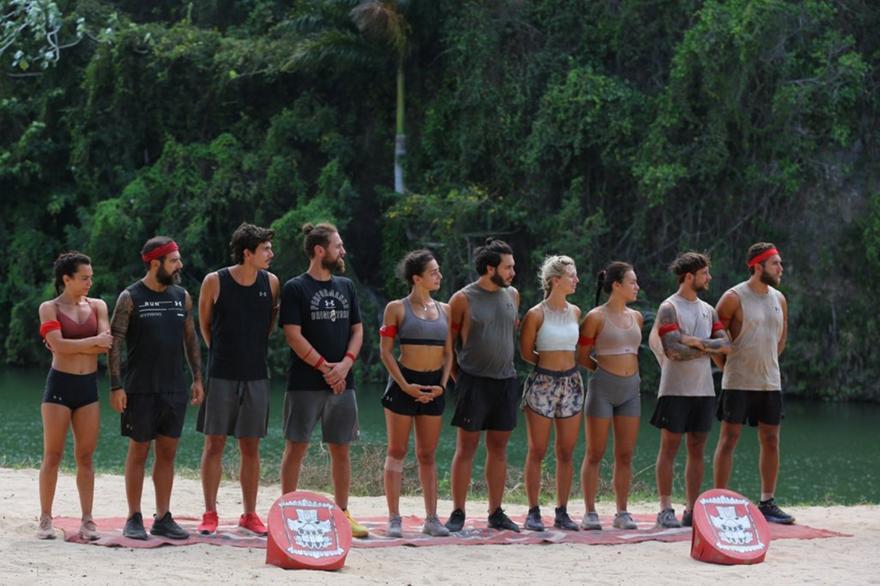 Survivor: Ποια ομάδα κέρδισε την ασυλία και ποιος παίκτης την ατομική
