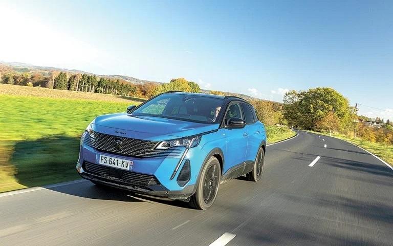 Εκδόσεις Smart Diversity από την Peugeot