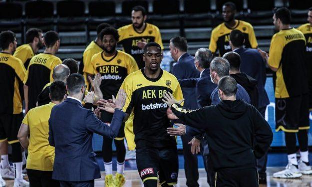 H AEK απέδειξε ότι το BCL δεν είναι απλή υπόθεση