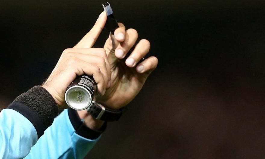 Super League: Ξένοι διαιτητές στα ντέρμπι