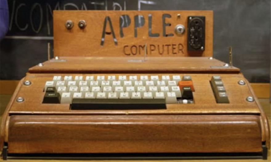 Apple: Ο μύθος που ξεκίνησε την πρωταπριλιά
