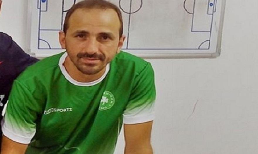 Σοκ με τον θάνατο 37χρονου ποδοσφαιριστή στην Κρήτη