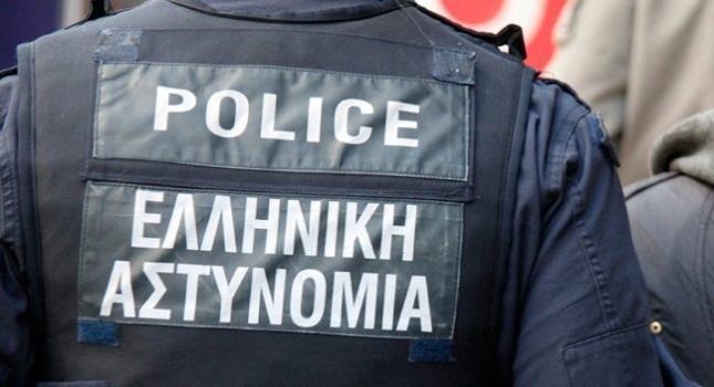 ΑΕΚ-Ολυμπιακός: Φραστικό επεισόδιο με αστυνομικό!