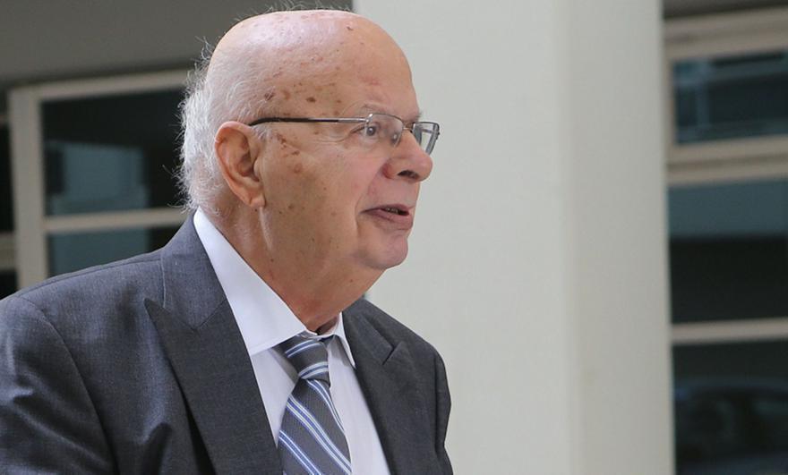 ΕΟΚ: Έβγαλε διοίκηση και ο Βασιλακόπουλος!