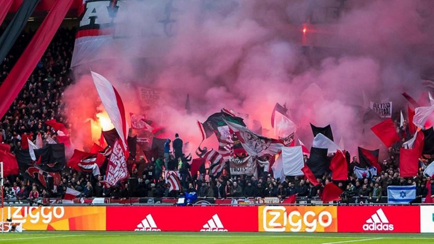 Eredivisie: Επιστροφή κόσμου από την 30η αγωνιστική