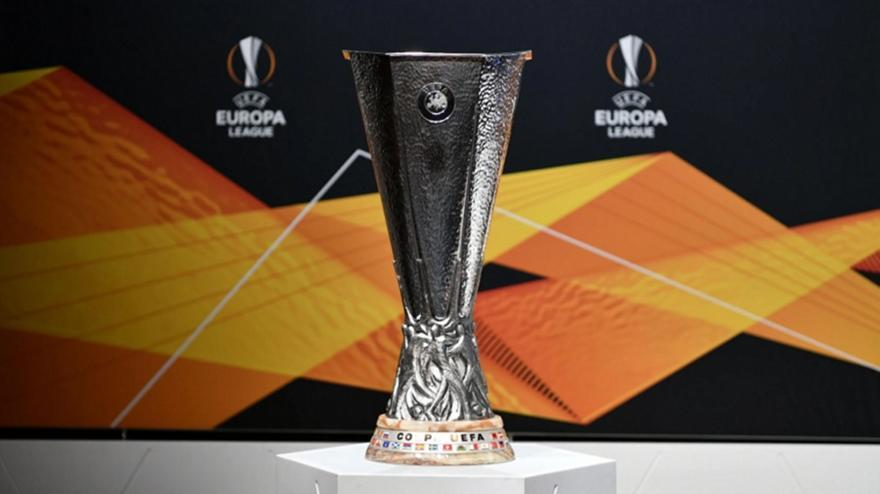 Europa League: Δυνατές μάχες με φόντο την 4άδα