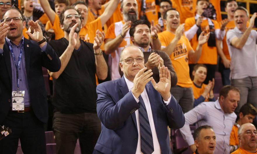 Λιόλιος: «Ο Βασιλακόπουλος δεν ήθελε να κάνει εκλογές»