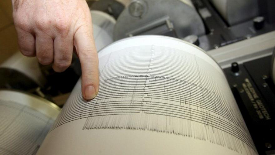 Σεισμός 4,1 Ρίχτερ ανοιχτά της Νισύρου