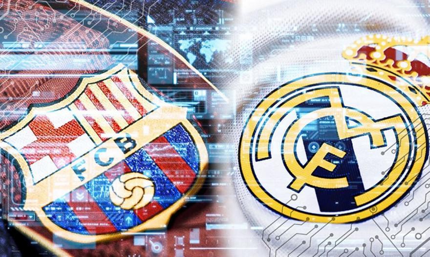 El Clasico: Μέσι και Μπενζεμά στη… μάχη των γκολ!