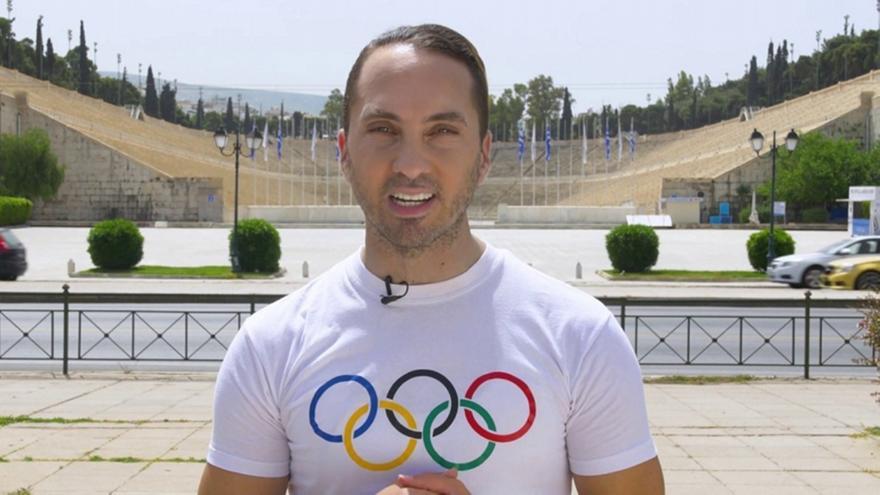 Μελισσανίδης: Μίλησε για τις καταγγελίες στην γυμναστική