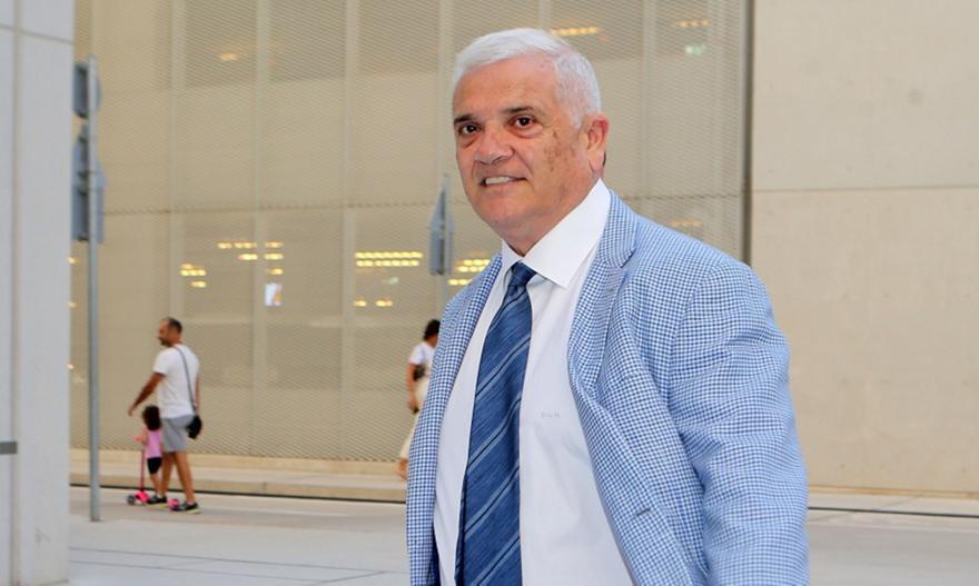 Μελισσανίδης: Κάτοχος του 80.74% της ΠΑΕ ΑΕΚ από χθες