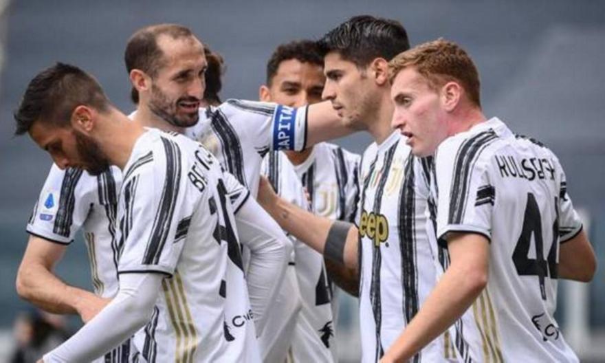 Η Γιουβέντους προηγείται 2-0 της ΤΖένοα απο το... 22' (vid)