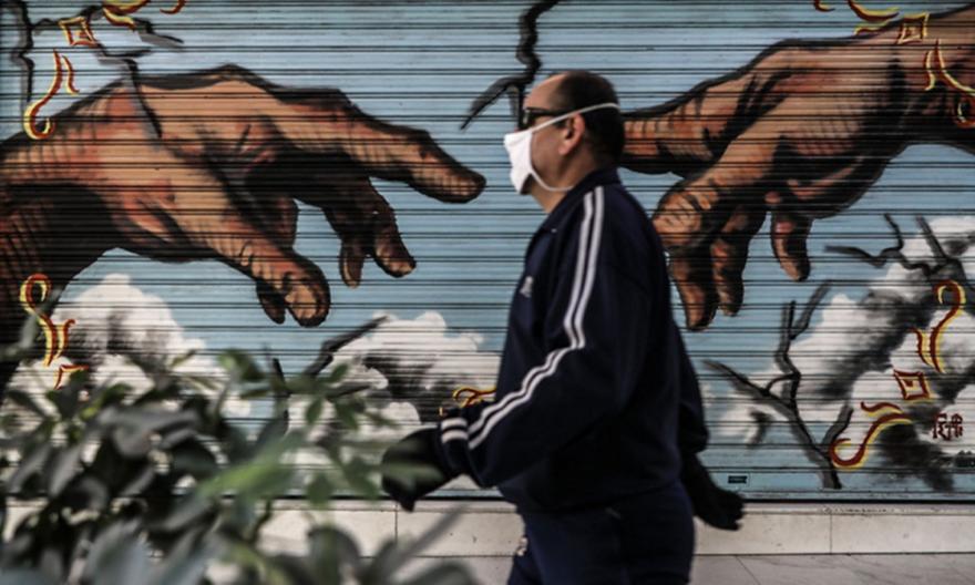 Κορωνοϊός-Ελλάδα: 1.718 νέα κρούσματα - 52 νεκροί