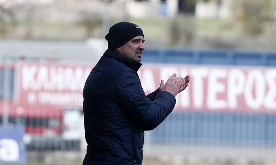 Ράσταβατς: «Να κρατήσουμε το επίπεδο ψηλά»