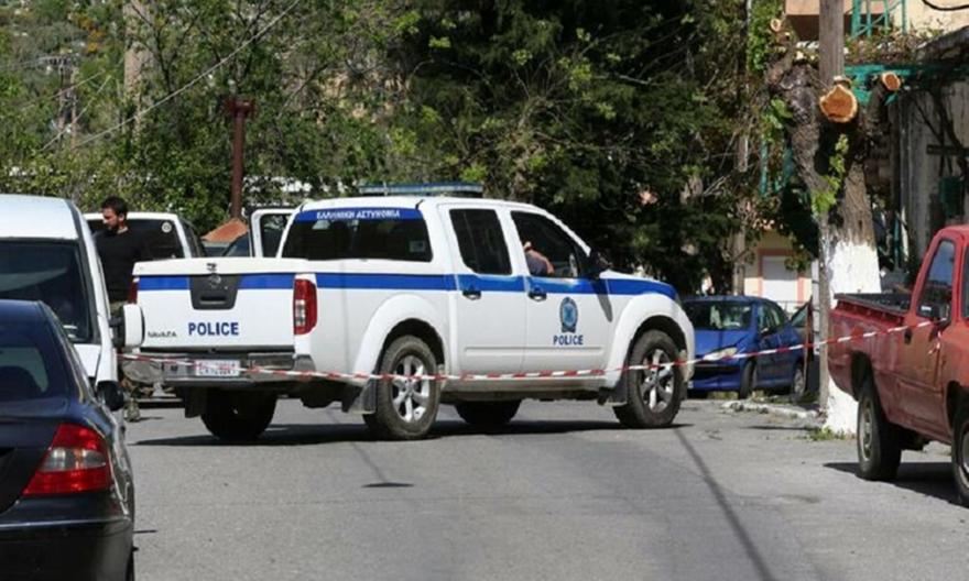 Φονικό Ανώγεια: Ένταση στη δίκη, συνελήφθη η κόρη Καλομοίρη