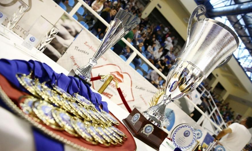 Κύπελλο Γυναικών: Στις 16 Απριλίου ο τελικός ΑΟ Θήρας-ΠΑΟΚ