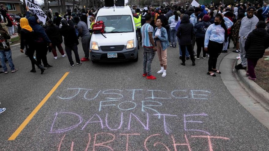 Αστυνομία Μινεσότα: Παραιτήσεις μετά τον θάνατο 20χρονου