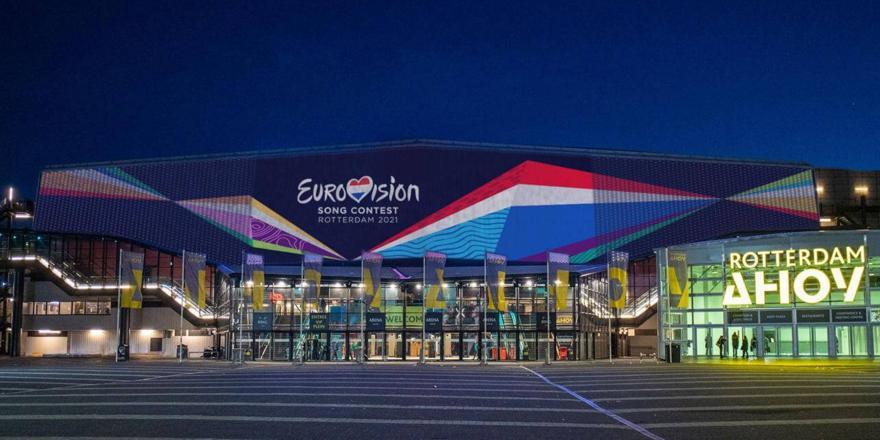 Eurovision 2021: Παρουσία μόνο Ολλανδών ο διαγωνισμός
