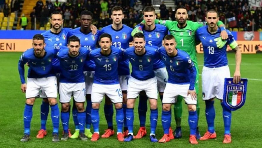 Euro: Κίνδυνος να βγει από διοργανώτρια χώρα η Ιταλία