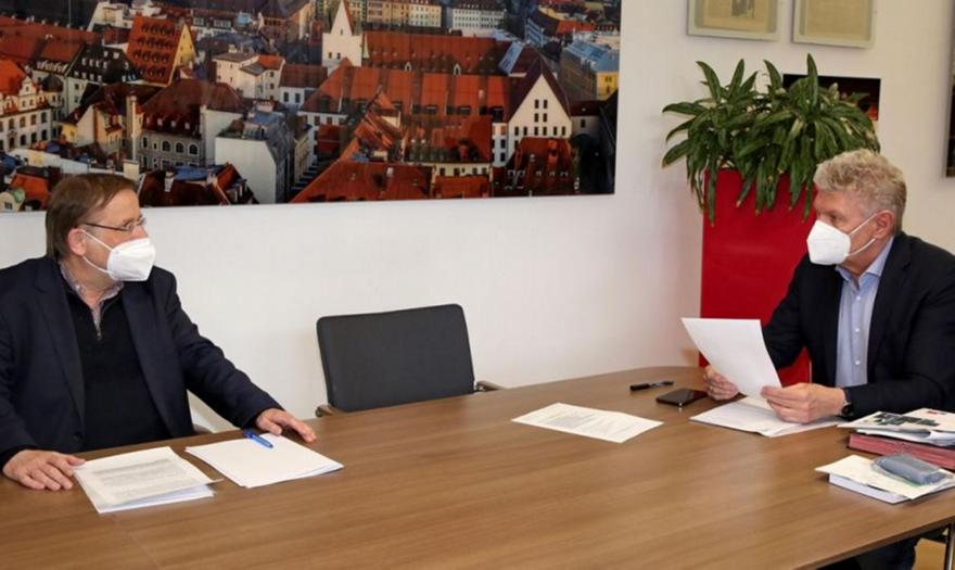 Δήμαρχος Μονάχου: «Δεν εγγυώμαι για κόσμο στο Eurο»
