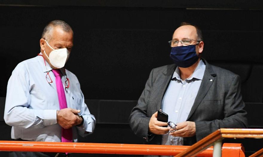 Λιόλιος κατά Βασιλακόπουλου και Τσαγκρώνη