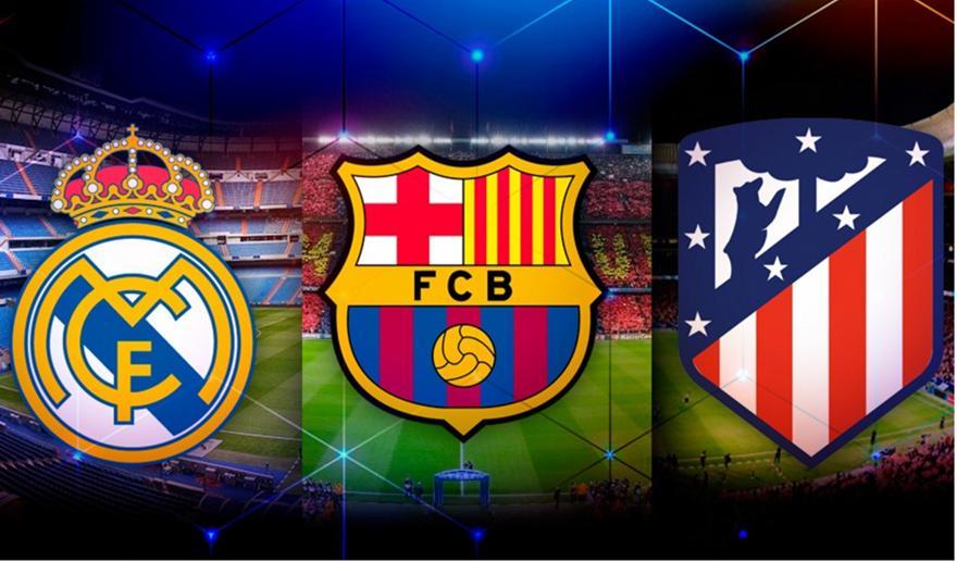 La Liga: Τα παιχνίδια που θα κρίνουν τον πρωταθλητή!