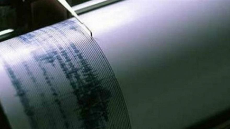 Σεισμός 5,1R κοντά στην Κω