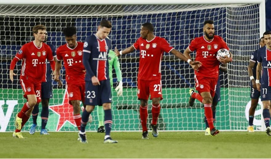 UEFA: Σκέφτεται να καταργήσει το εκτός έδρας γκολ!