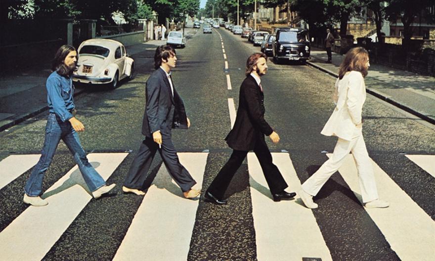 Λίβερπουλ-Ρεάλ: Πρωτοσέλιδο με Beatles από την Marca