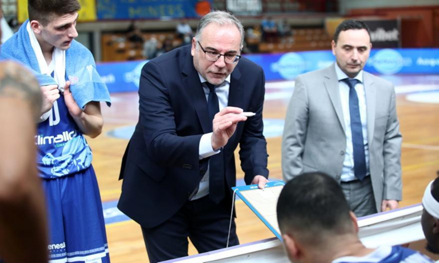 Σκουρτόπουλος: «Δεν βγαίνουν αυτά που δουλεύουμε»