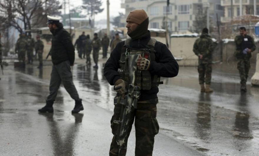 Οι Ταλιμπάν δεν θα βρεθούν στη διάσκεψη της Πόλης