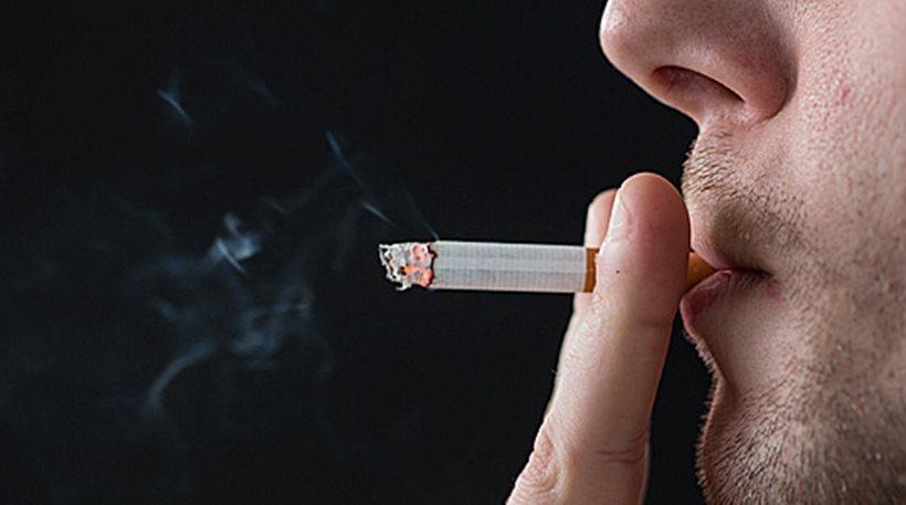 Κάπνισμα: Αυξήθηκε στη διάρκεια της πανδημίας