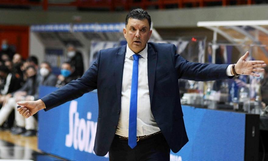 ΑΕΚ: Αναλαμβάνει προπονητής ο Βαγγέλης Αγγέλου!