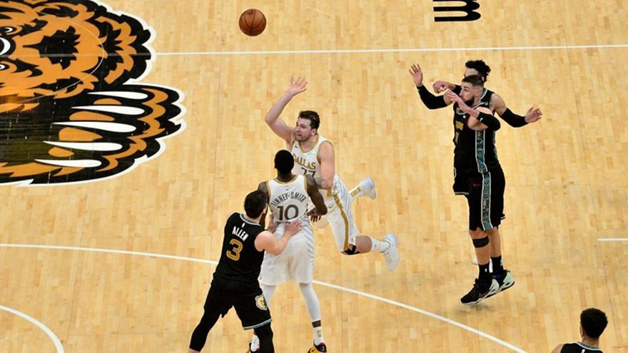Top-10 NBA: Ο Ντόντσιτς στην κορυφή