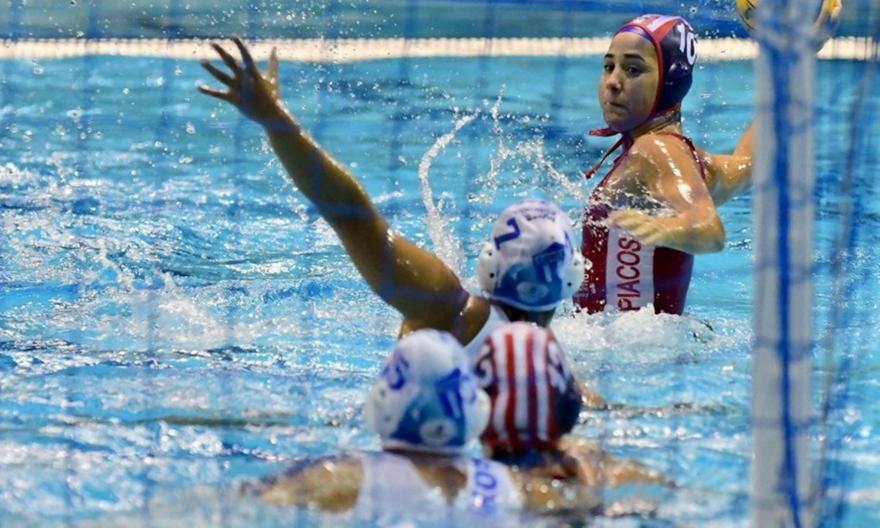 Εθνικός-Ολυμπιακός 3-17