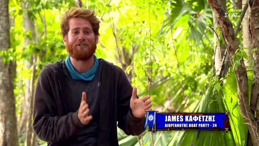 Survivor: Αυτή είναι η εντυπωσιακή σύντροφος του Τζέιμς