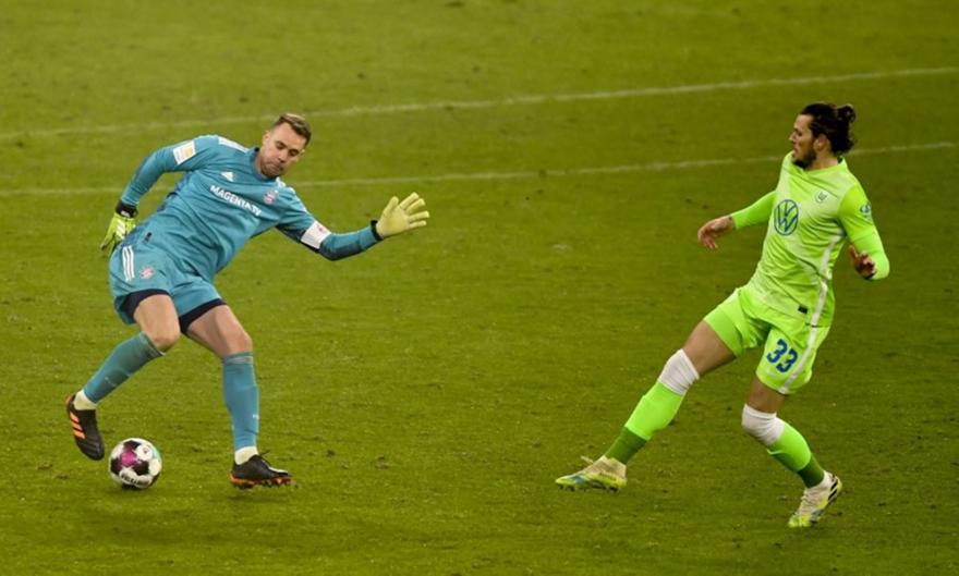 Bundesliga-29 αγωνιστική: Όλα όσα πρέπει να ξέρετε
