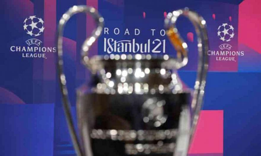 Champions League: Ψηφίζεται τη Δευτέρα η νέα διοργάνωση