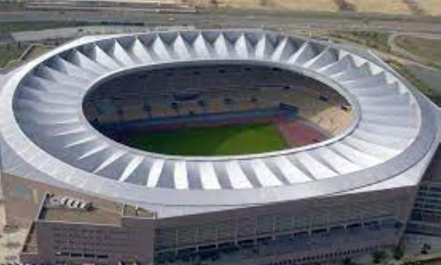 Στο Ολυμπιακό Στάδιο της Σεβίλλης αγώνες του EURO 2020