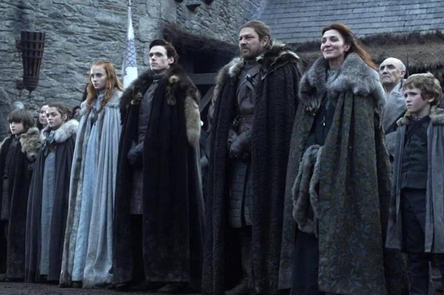 Game of Thrones: Το απόλυτο κουίζ για το πρώτο επεισόδιο