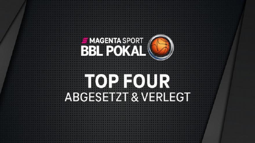 Γερμανία: Αναβλήθηκε το Final 4 του Κυπέλλου