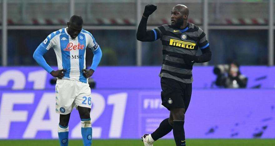Serie A-31η αγωνιστική: Ματσάρες σε Νάπολη και Μπέργκαμο