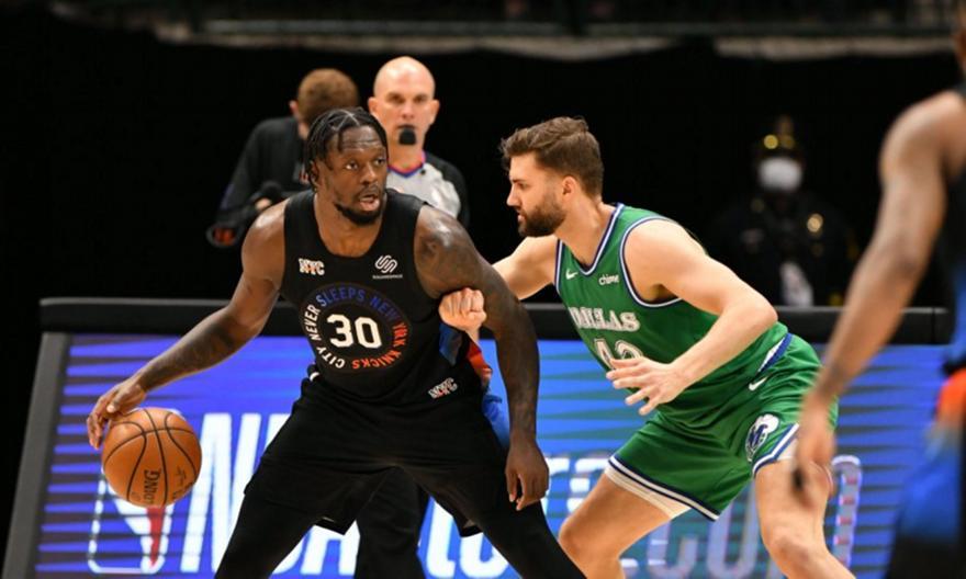 NBA: Τα αποτελέσματα στα παιχνίδια