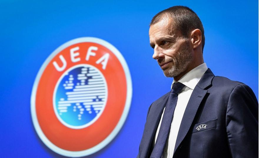 Πόλεμος UEFA-ομάδων: Έρχεται η κλειστή ευρωπαϊκή λίγκα!