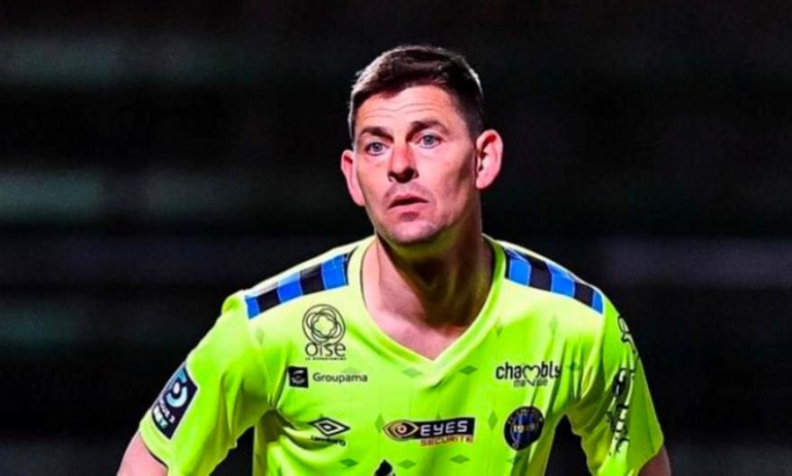 Προπονητής τερματοφυλάκων έπαιξε σε αγώνα της Ligue 2!