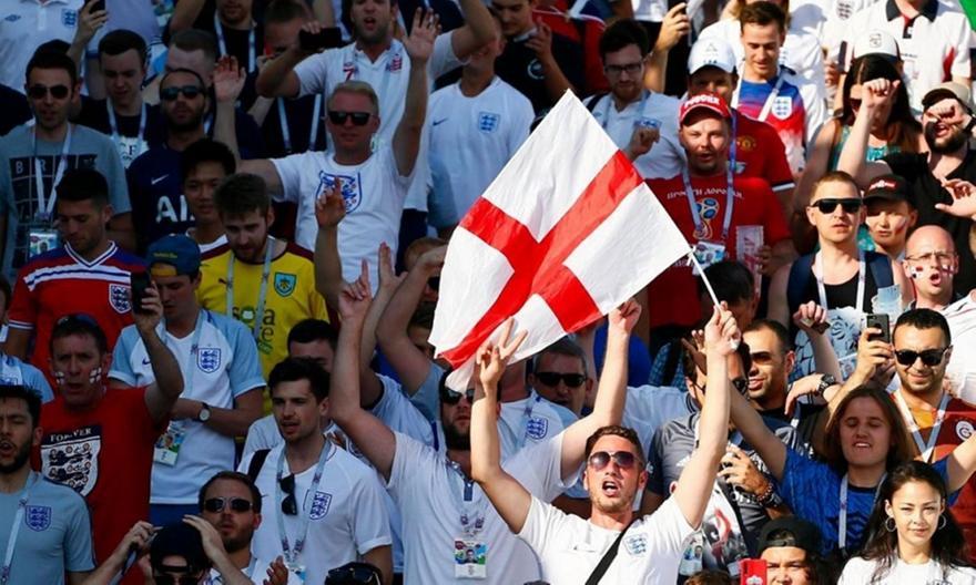 Στα κάγκελα οι οπαδοί αγγλικών ομάδων για τη Super League