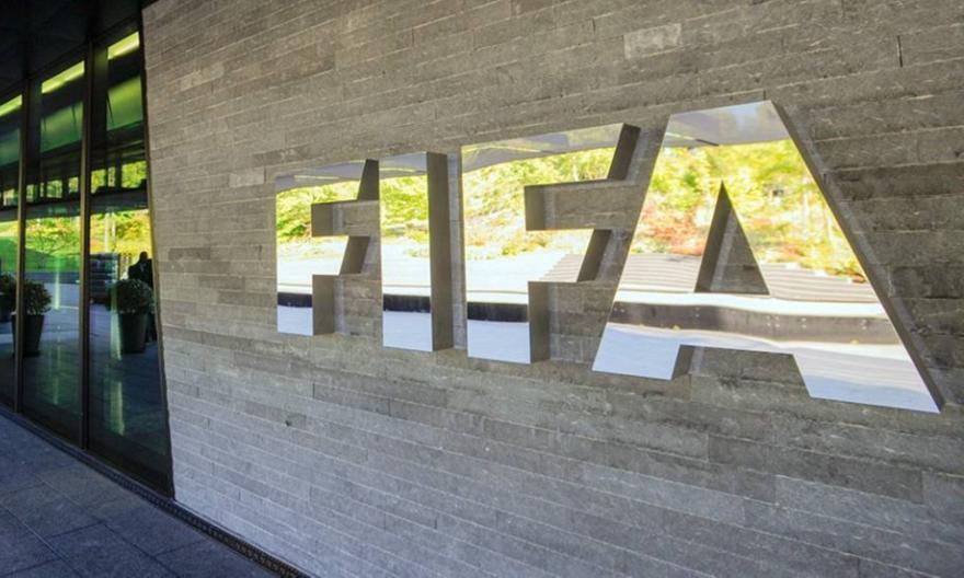 FIFA: Ανακοίνωση κατά της European Super League