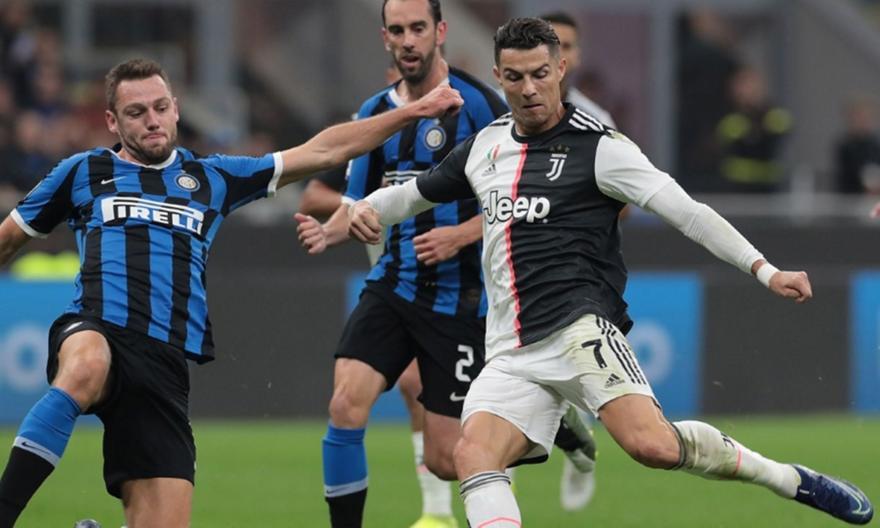 Γιουβέντους, Ίντερ, Μίλαν: «Nα παίζουμε και στη Serie A»