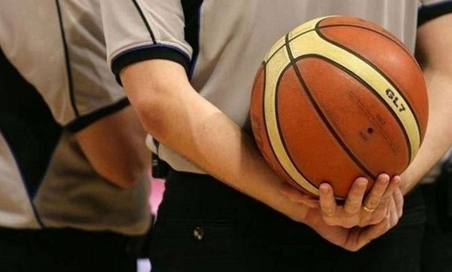 Οι διαιτητές στα εξ αναβολής ματς του Παναθηναϊκού στην Basket League