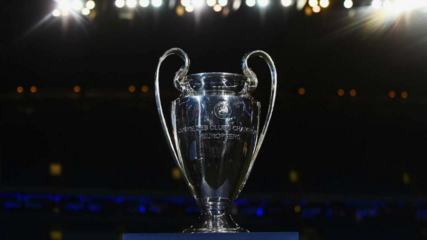 Champions League: Αυτές είναι όλες οι αλλαγές